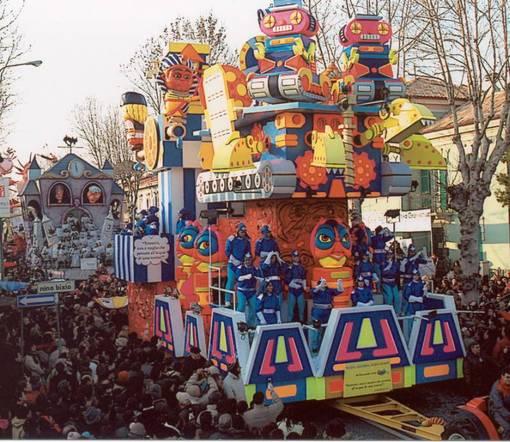 Carnevale di Mondovì 2015