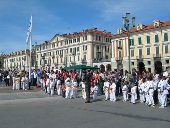 Sport-Day-Cuneo_Piazza-Galimberti_pre-2014