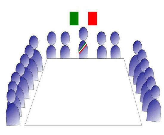 Consiglio Comunale di Caramagna Piemonte del 29/5/2015