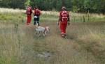Croce-Rossa-Cuneo_esercitazione-ricerca-dispersi_Andonno_luglio-2014