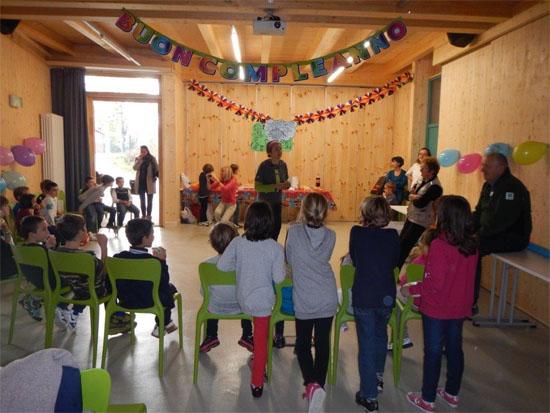 Cuneo_Casa-del-Fiume_festa-di-compleanno