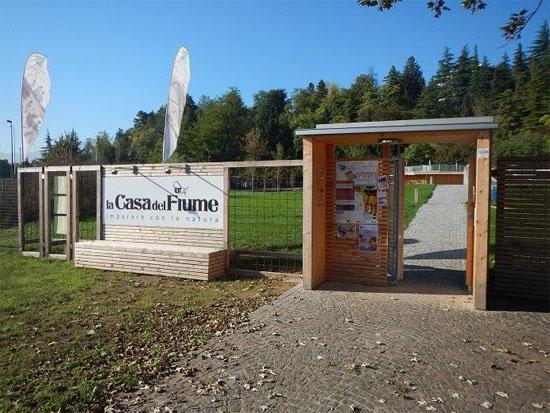 Alpi & Langhe al Parco Fluviale Gesso e Stura di Cuneo