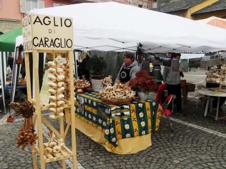 Aj a Caraj 2019 a Caraglio