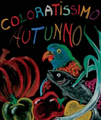 Coloratissimo Autunno 2015 - Festa d'autunno a Fossano
