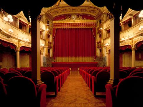 Delitto e Castigo al Teatro Toselli di Cuneo