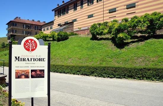 SERRALUNGA D'ALBA: Celebriamo la Resistenza alla Fondazione Mirafiore