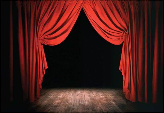 Cadò 'd Natal al Teatro Civico di Caraglio
