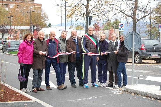 Cuneo_inaugurazione-parcheggio-ex-eliporto_novembre-2014