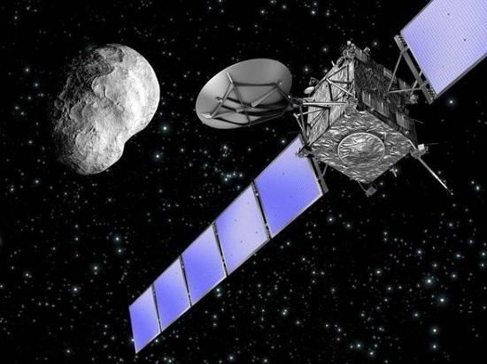 L'avventura della sonda Rosetta a Chiusa di Pesio