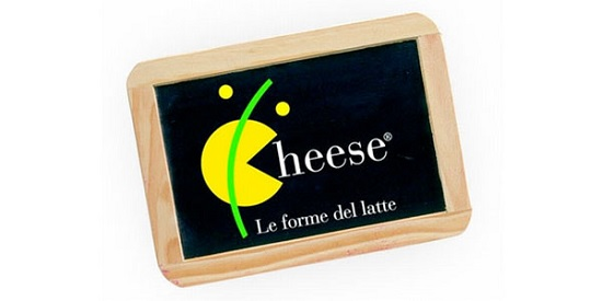 Cheese 2017 Bra - Le forme del latte