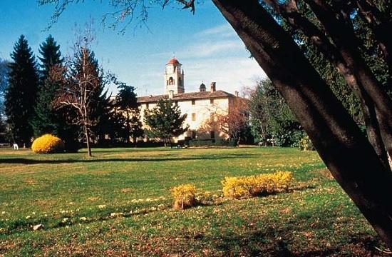 Il Giardino incantato di Villa Tornaforte 2019 a Cuneo