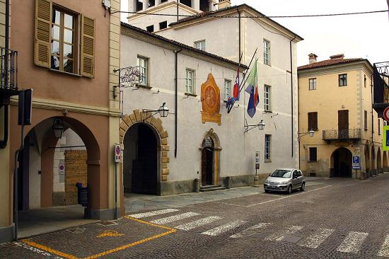 Fiera di San Giorgio Cavallermaggiore 2015