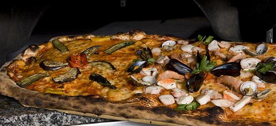 Pizza Non Stop da Vincenzo a Savigliano