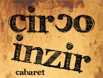 Circo Inzir Cabaret a Cuneo