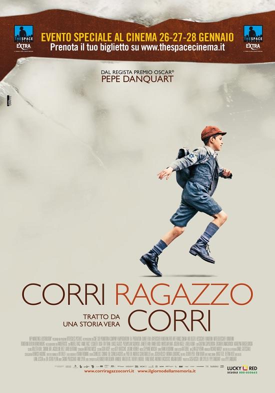 Film dedicati alla Giornata della Memoria 2015 a Fossano