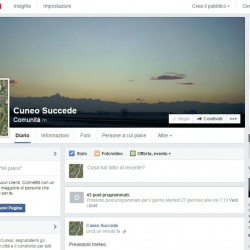 arte facebook cuneo succede share art on web relazionale internet web