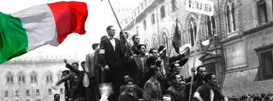 Festa della Liberazione in Valle Grana 2015