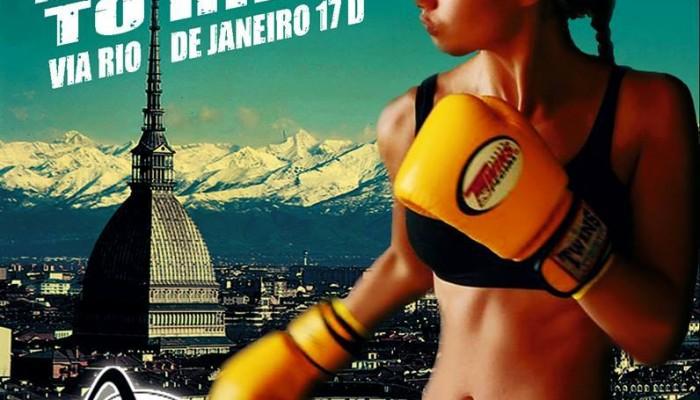 MMA 11 KRAV TORINO THAIBOXE TORINO ARCADIA  (1)