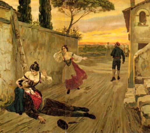 Cavalleria Rusticana & Pagliacci a Fossano