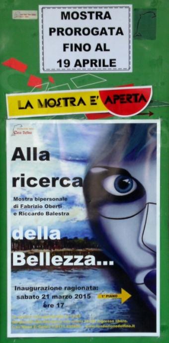 """""""ALLA RICERCA DELLA BELLEZZA"""""""
