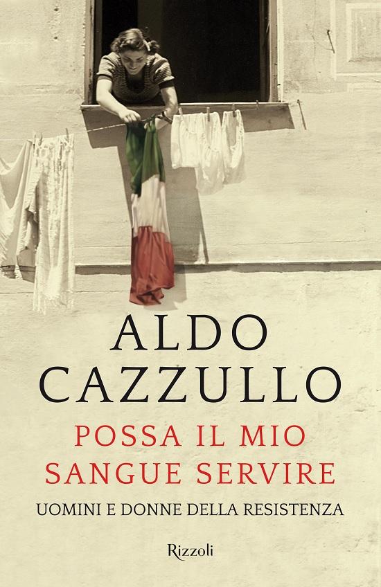 """""""Possa il mio sangue servire"""" con Aldo Cazzullo ad Alba"""