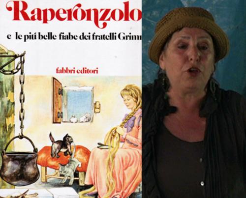 "Daniela Febino legge e racconta ""Raperonzolo"" a Serralunga d'Alba"