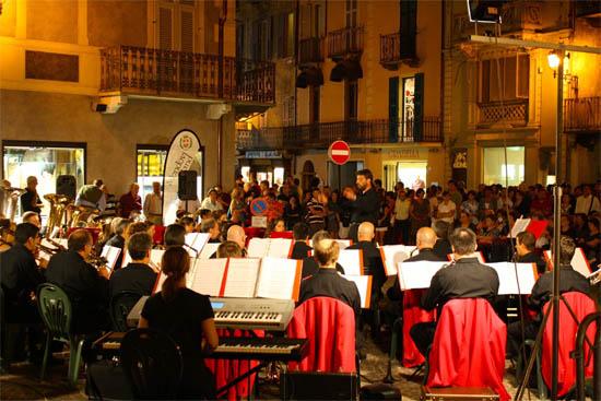 Doi Pass per Mondvì 2015 a Mondovì
