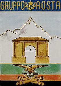 """21° Raduno Artiglieri da Montagna del """"Gruppo Aosta"""" a Saluzzo"""