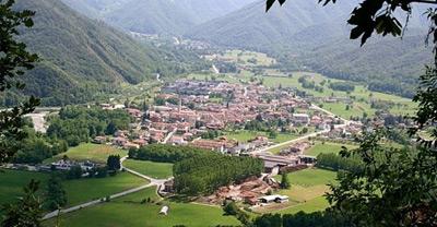 Fiera di San Pio Roccaforte Mondovì 2017