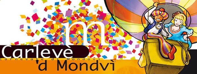 Carlevè 'd Mondvì - Carnevale di Mondovì 2016