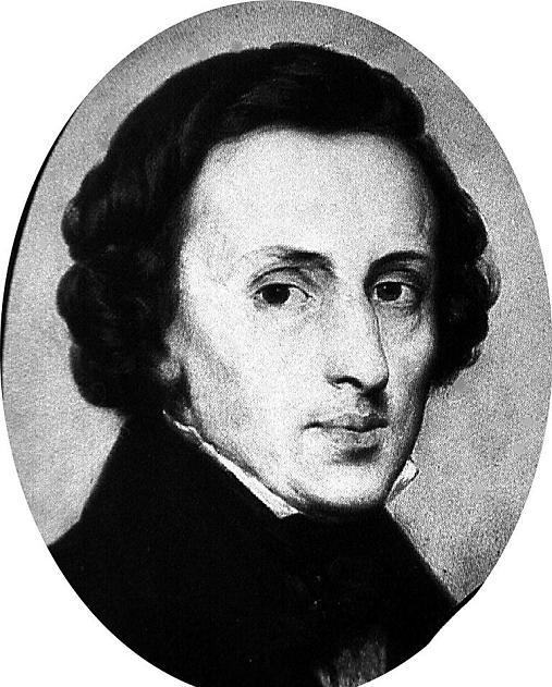 Ascolta la voce della bellezza: l'opera di Federico Chopin a Mondovì