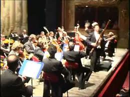 CERVERE: Concerto Orchestra Sinfonica di Sanremo in Anima Festival 2019