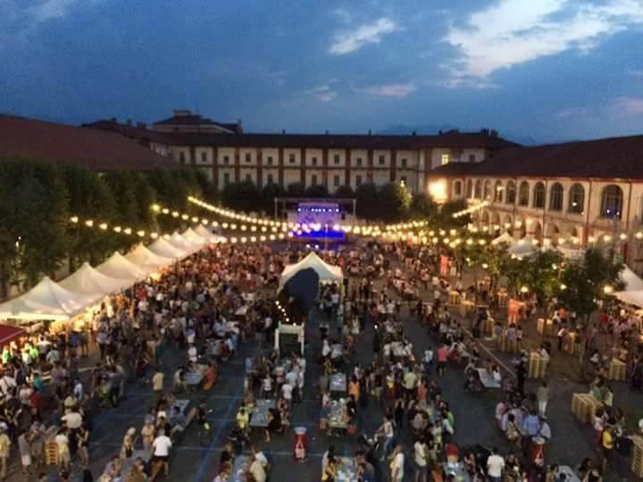 C'è Fermento 2017 a Saluzzo