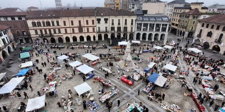'L Barlafus a Vercelli