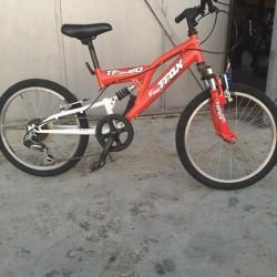 Bicicletta bimbo raggio 20. €90 - Cherasco Bicicletta da bambino,...