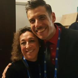 Francesco Gabbani e MCr Noris