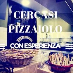 Cercasi pizzaiolo con esperienza. Per Stagione estiva zona Antibes (Francia)....