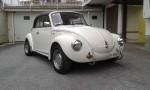Maggiolone 1303 cabrio karman anno 75 asi €13,500 - Cuneo