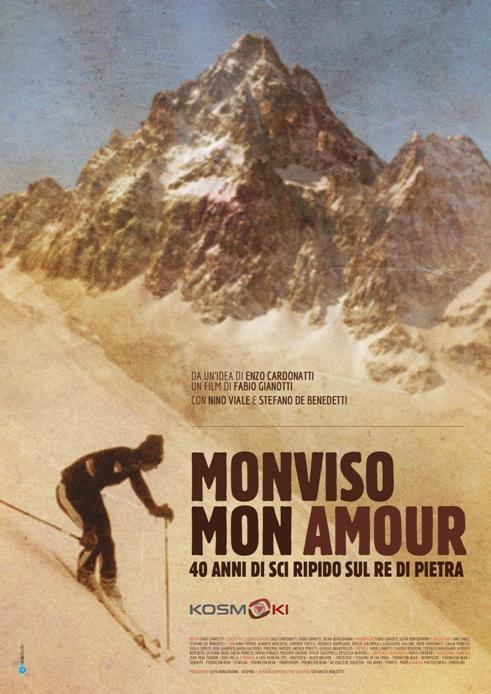 Monviso Mon Amour a Limone Piemonte
