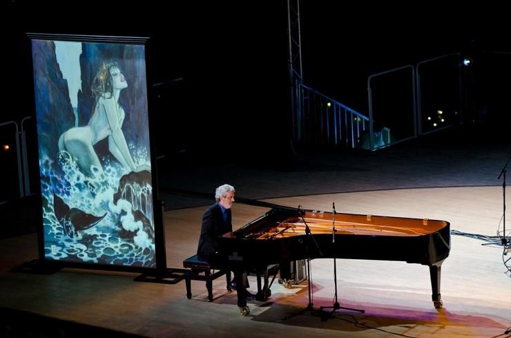 SAVIGLIANO: Fellini, la Dolce Vita di Federico al Teatro Milanollo