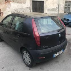 Fiat punto fanalone €1,500 - Centro Di Mondovì Punto 1300...