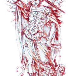 San Miguel arcàngel