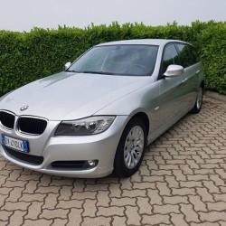 BMW 320 TOURING AUTOMATICA €10,950 - Gruppo ASC BMW 320...