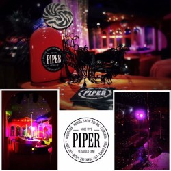 Carissimi tutti, per cause maggiori il Night Club Piper é...