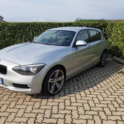 BMW serie 1 118 5p UNIQUE €11,950 - Gruppo ASC...