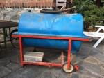Cisterna per l'acqua. €150 - Boves Cisterna per l'acqua con...