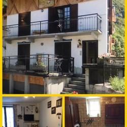 affitto casa a Limonetto €500 - Limone Piemonte X LUGLIO:...