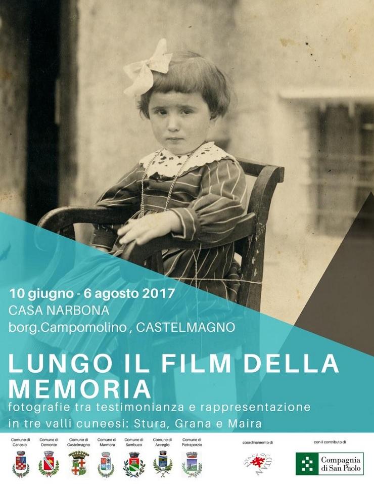 Mostra lungo il film della memoria a campomolino di for Il film della cabina 2017
