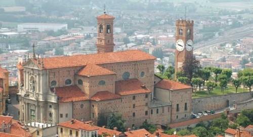 La cattedrale di san donato di mondov immagini di un - Cose di casa mondovi ...