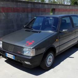 FIAT UNO TURBO €8,500 - Savigliano Vendo fiat uno turbo.....
